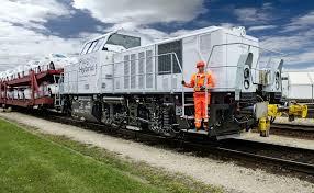 loco diesel