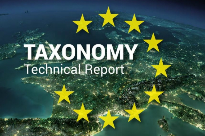 Taxonomy-technocal-report-union-europeenne-UE